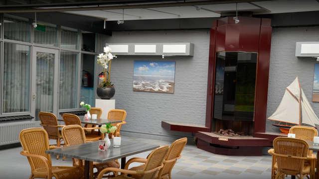 Fletcher Hotel-Restaurant Nieuwvliet-Bad