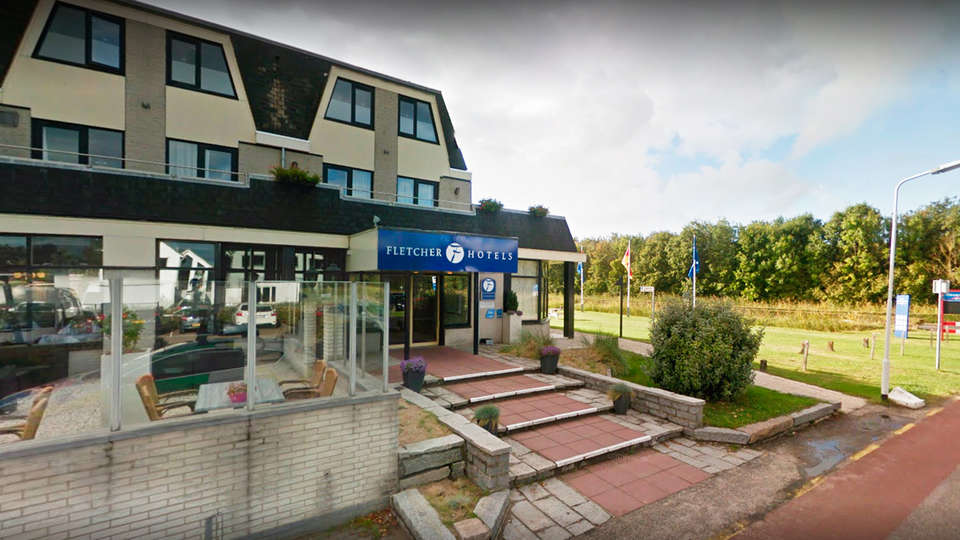 Fletcher Hotel-Restaurant Nieuwvliet-Bad - EDIT_front1.jpg