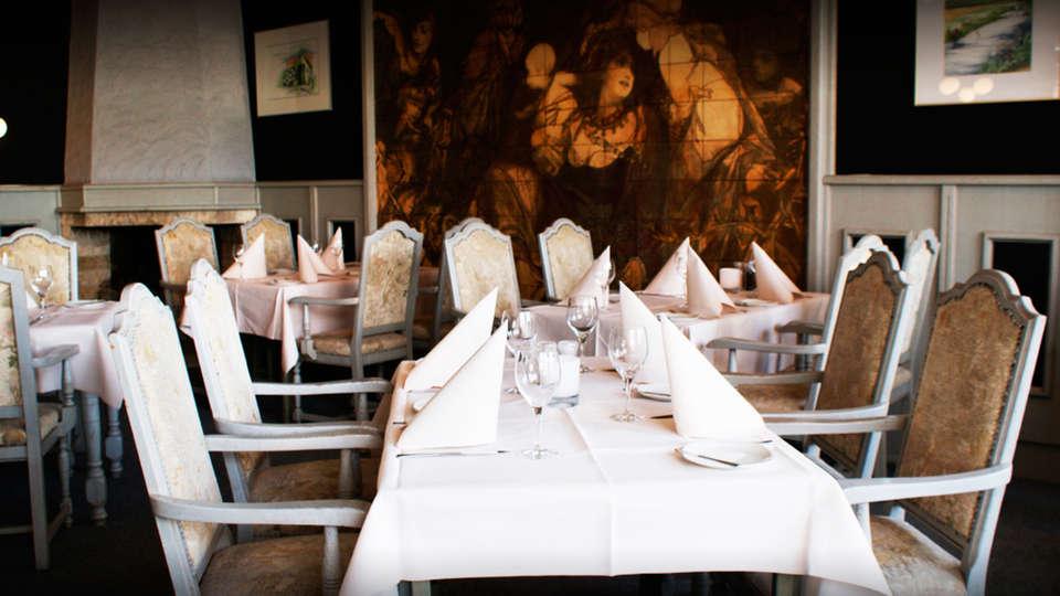 Fletcher Hotel-Restaurant Nieuwvliet-Bad - EDIT_restaurant.jpg