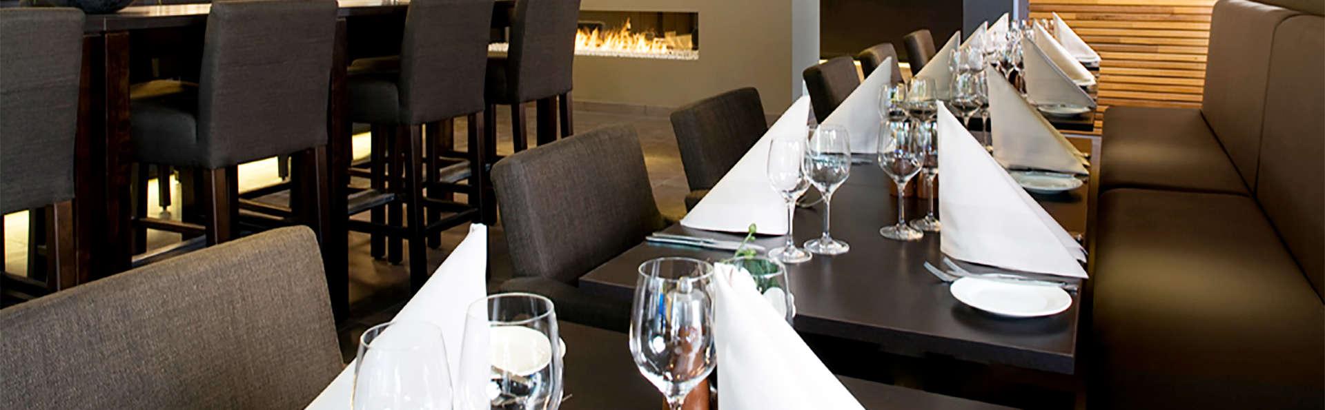 Diner, comfort en Brabantse charme