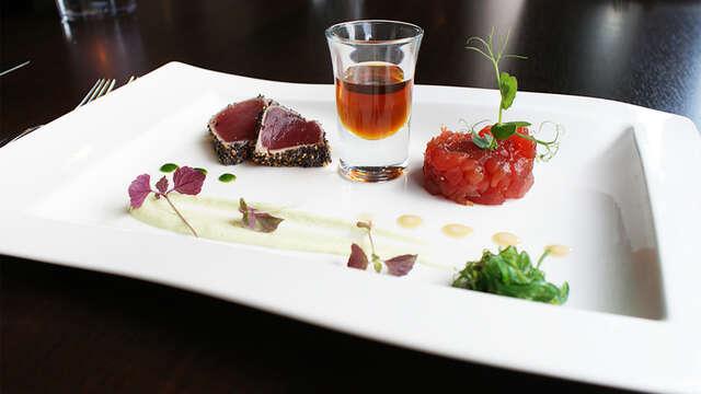 Compleet weekend vol luxe, wellness en culinaire hoogstandjes (vanaf 2 nachten)