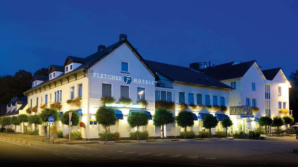 Fletcher Landhotel Bosrijk Roermond - EDIT_Exterior.jpg