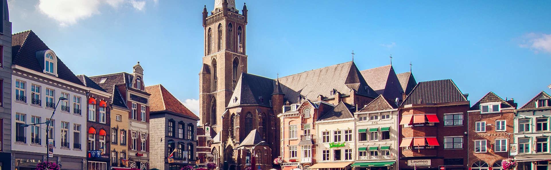 Fletcher Landhotel Bosrijk Roermond - EDIT_Destination_Roermond2.jpg