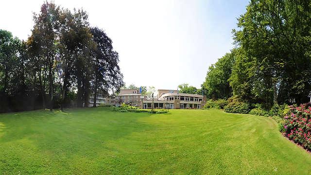 Ontdek het groene Gelderland met een verblijf nabij Nijmegen