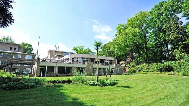 Fletcher Parkhotel Val Monte