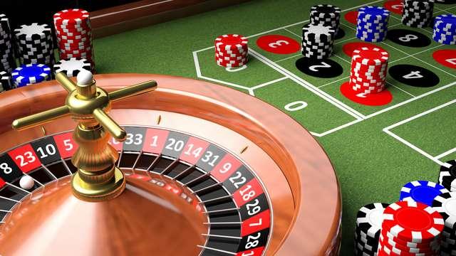 Entrada al Casino Costa Brava para 2 adultos