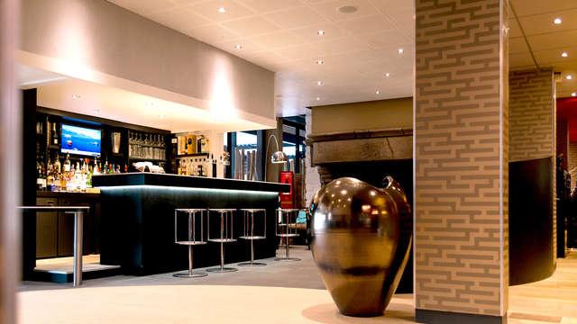 Brit Hotel Saint-Brieuc Langueux