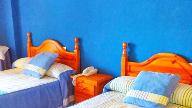 Hotel Rural Almirez-Alpujarra