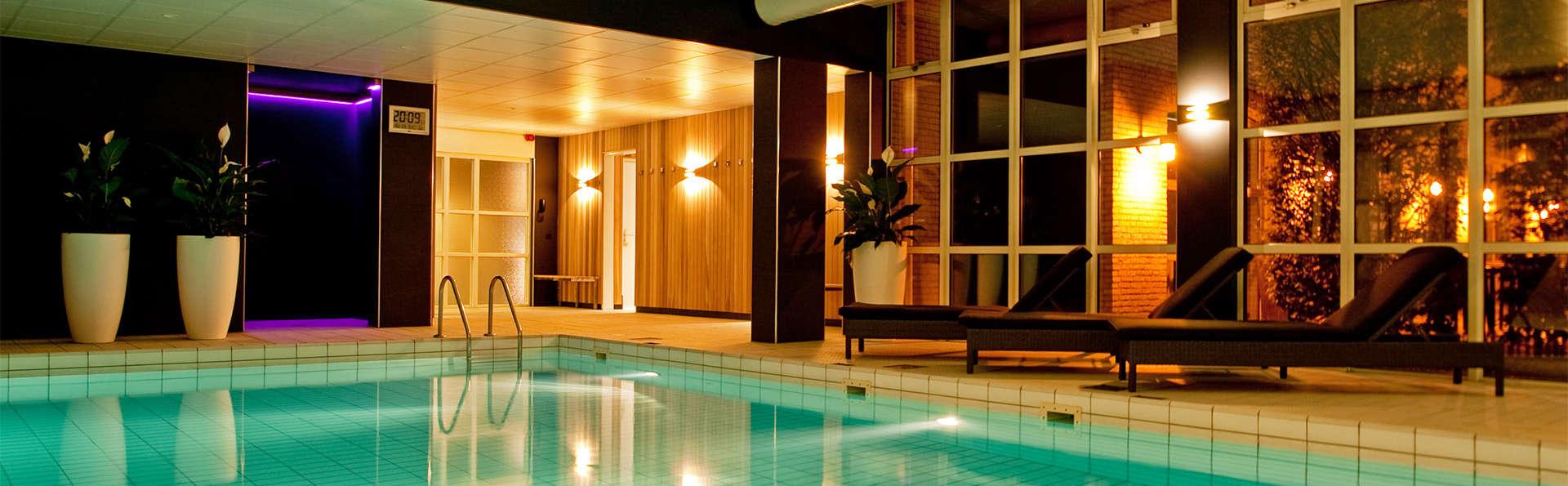 Luxe, comfort en wellness op de prachtige Veluwe