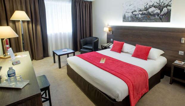Best Western Plus Hotel Admiral - room