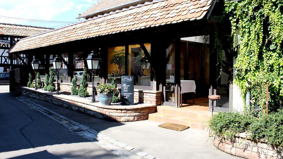 Hôtel Restaurant Au Boeuf - EDIT_FRONT2.jpg