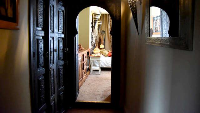 Invitation au voyage en chambre Escale dans les Flandres françaises