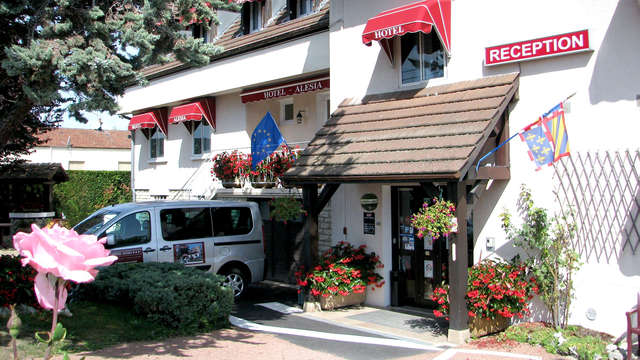 Hotel Alesia