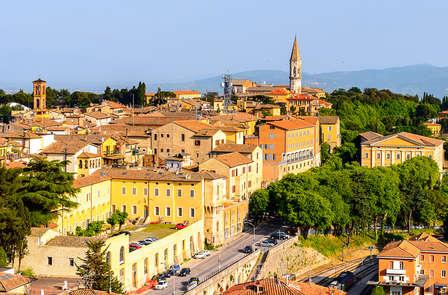 Offerta due notti in centro a Perugia