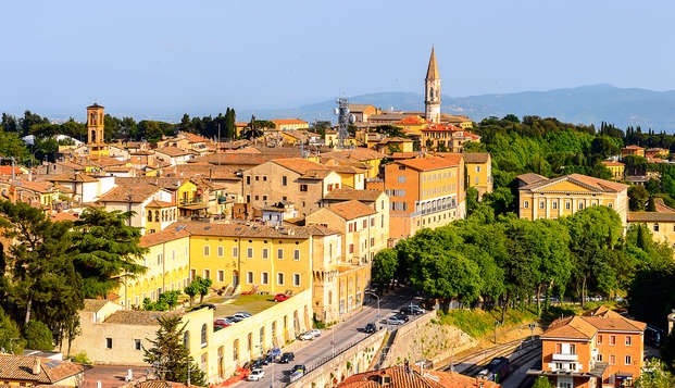 Offerta in Umbria all'Hotel Perusia