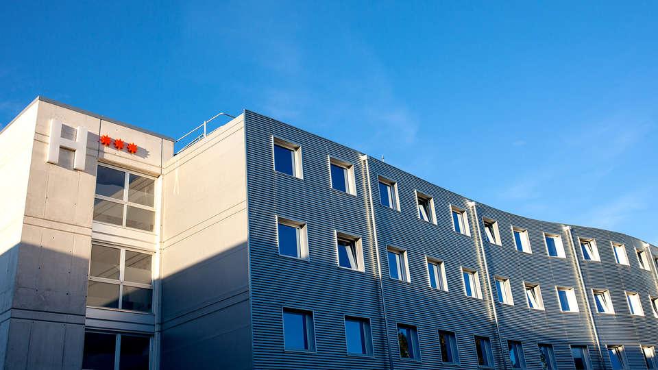 Hotel Bed4U Pamplona - EDIT_NEW_FRONT.jpg