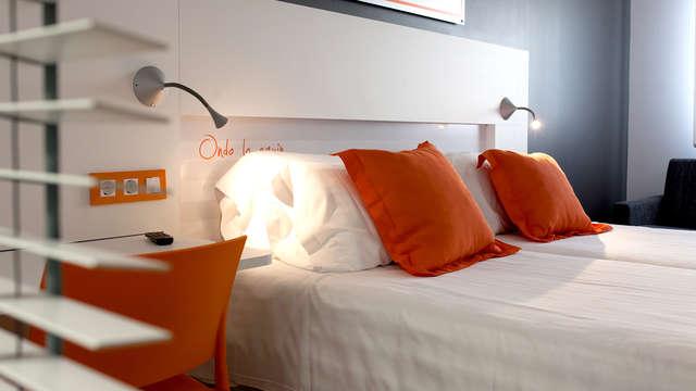 Hotel Bed U Pamplona