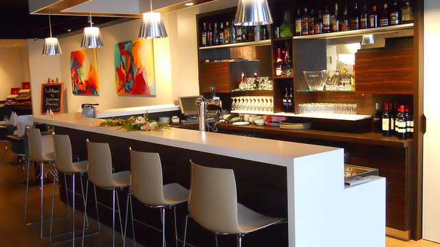Fletcher Hotel-Restaurant Parkstad-Zuid Limburg
