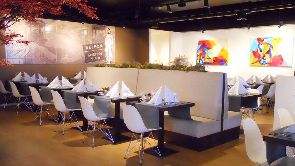 Fletcher Hotel-Restaurant Parkstad-Zuid Limburg - EDIT_restaurant.jpg