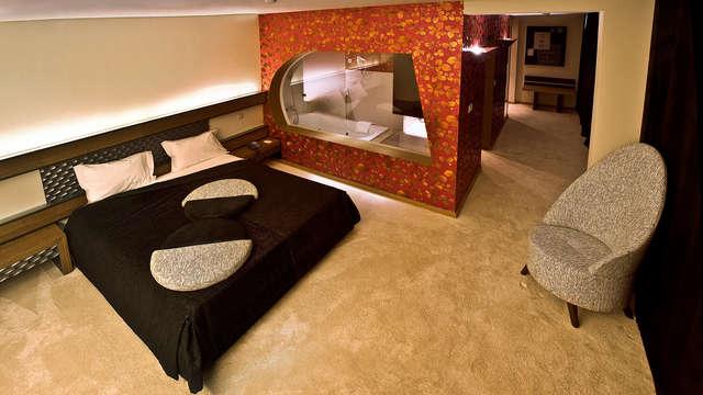Penafiel Park Hotel Spa