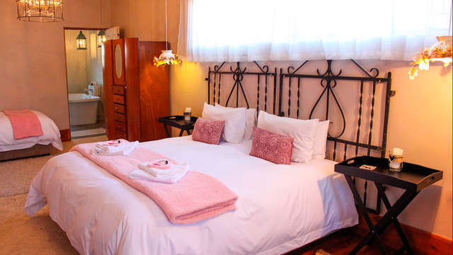 Guesthouse Mirabel
