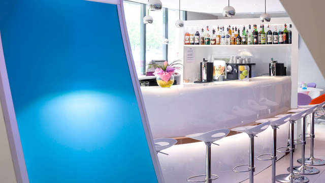 IBIS STYLES MONTBELIARD - Bar