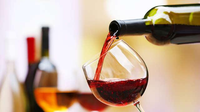 1 Fles Wijn