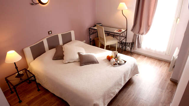 Hotel Ulysse Montpellier Centre - Room