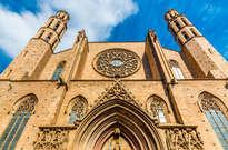 Basílica de Santa María del Mar -
