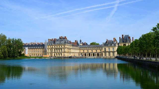 Hotel Mercure Chateau de Fontainebleau - Destination