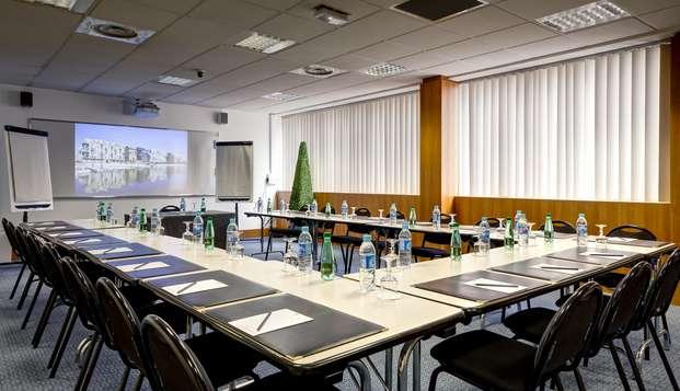 Hotel Axotel Perrache - Salle seminaire