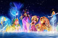 Parc Disneyland® Paris -