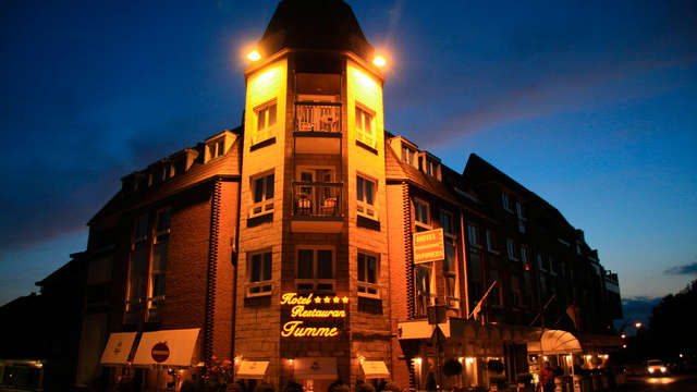 Hotel Restaurant Tummers
