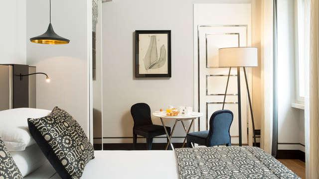 Corso Luxury Suites