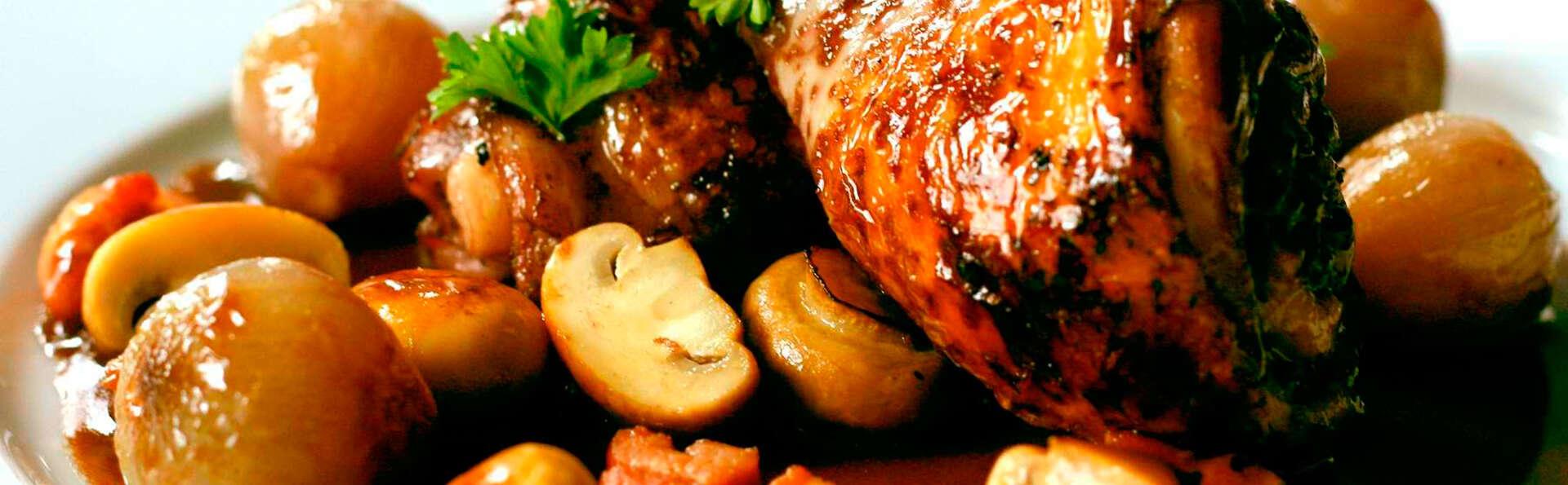 Confort, détente et dîner compris dans le magnifique Limbourg (à partir de 2 nuits)
