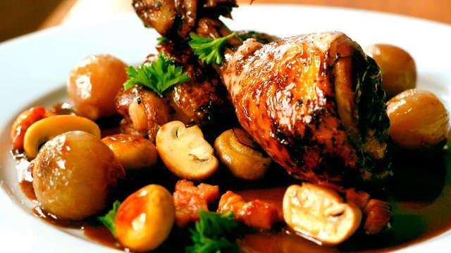 Comfort & ontspanning inclusief proeverij diner in het mooie Limburg (vanaf 2 nachten)