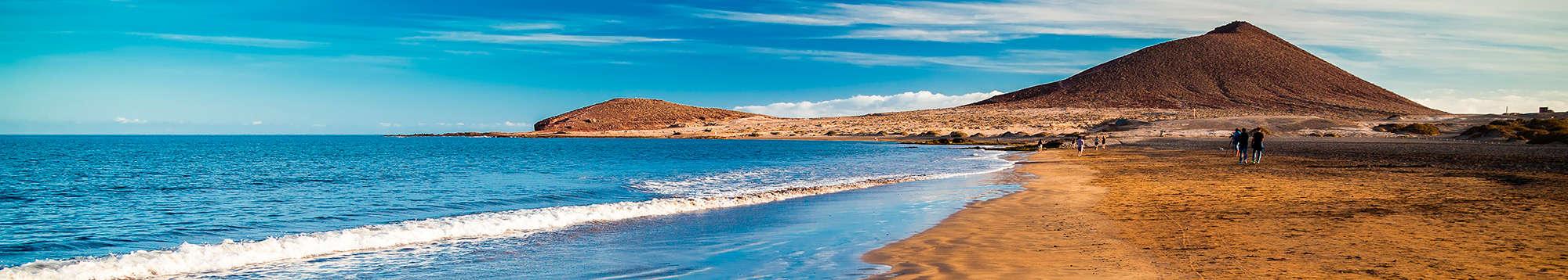 Escapadas fin de semana en Santa Cruz de Tenerife