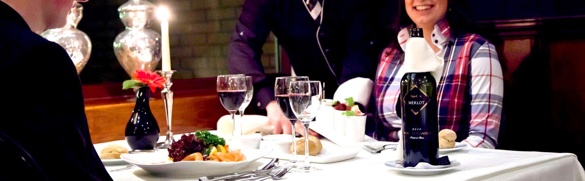 Gastronomie et détente à Emmeloord