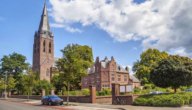 Hotel Artisan - Destination Eindhoven