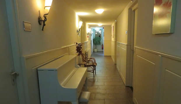 Hotel Artisan - Hall