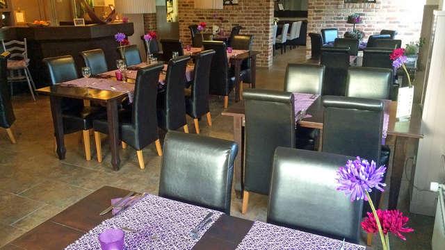 Hotel Artisan - Restaurant