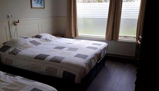 Hotel Artisan - Room
