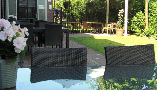 Hotel Artisan - Terrace
