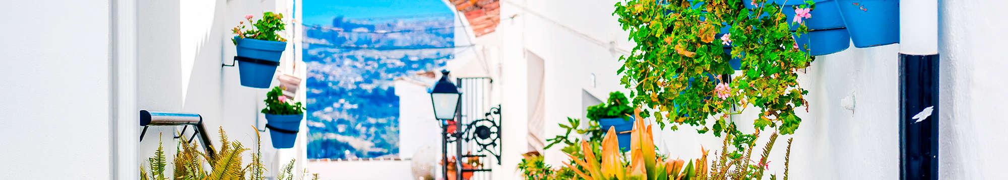 Week-end et séjour Fuengirola