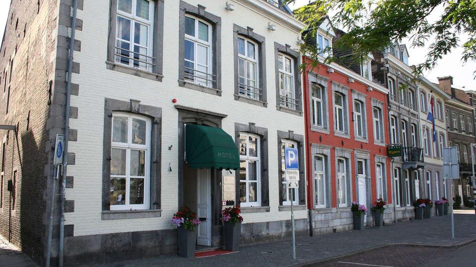 Hotel Bigarré Maastricht Centrum - EDIT_front.jpg