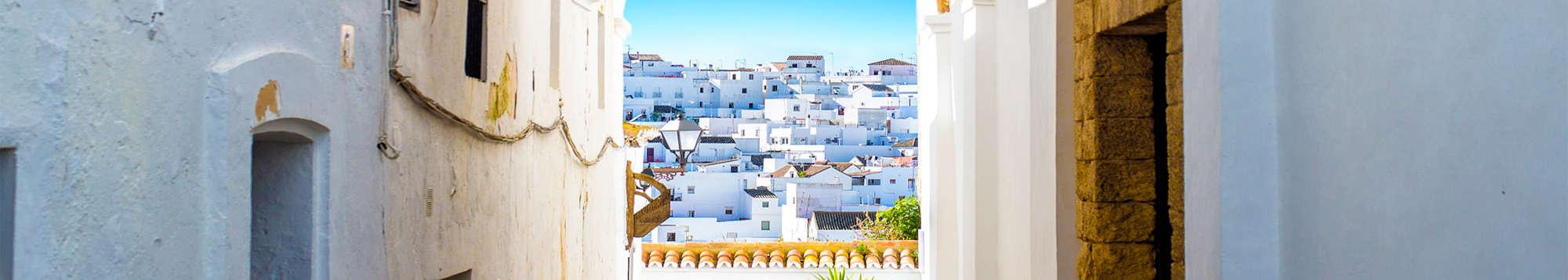 Escapadas fin de semana en Algeciras