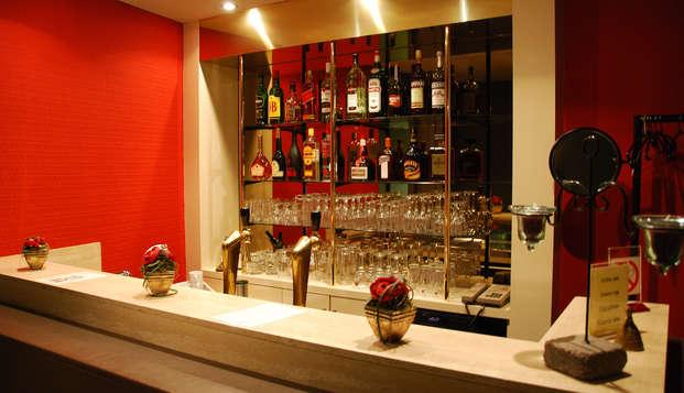 Hotel Biskajer Adults Only - Bar