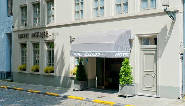 Hotel Biskajer Adults Only - Exterior