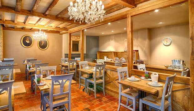 Hotel Biskajer Adults Only - Restaurant
