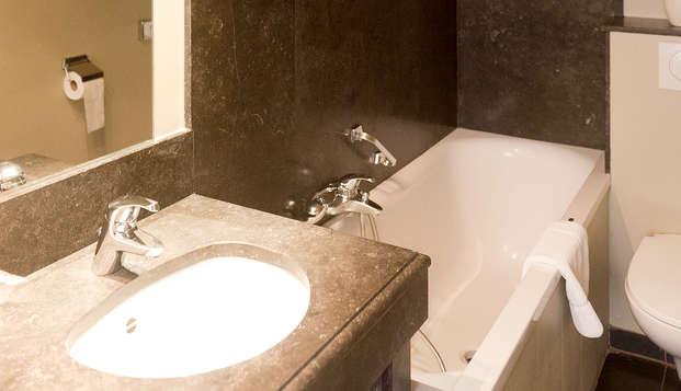 Hotel Biskajer Adults Only - Room